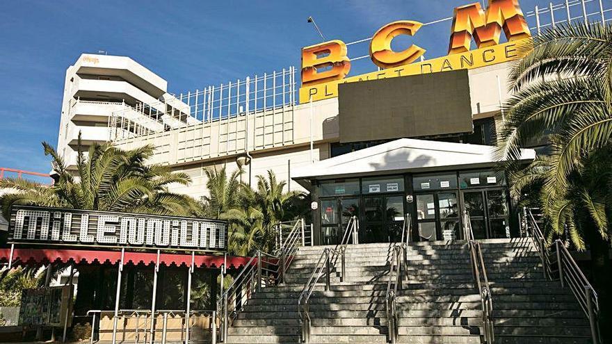 Coco Bongo  se plantea abrir una discoteca en BCM como la de Cancún