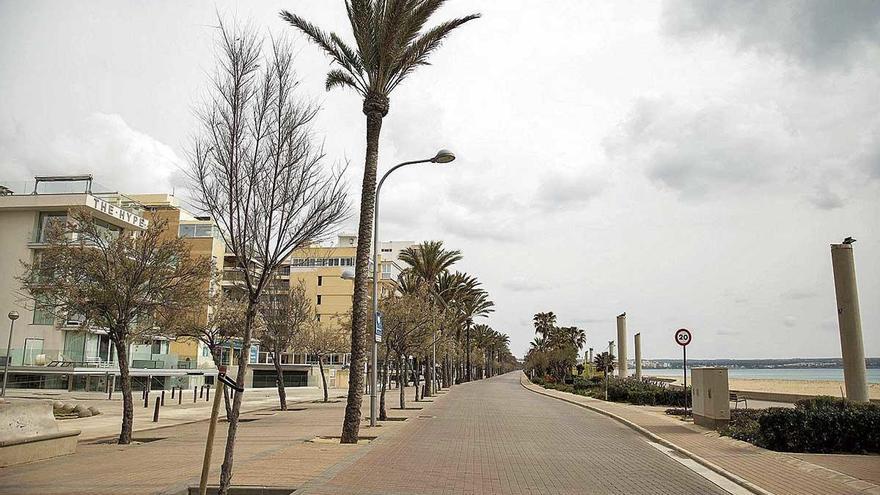 Baleares podría perder hasta 90 millones de ecotasa esta temporada
