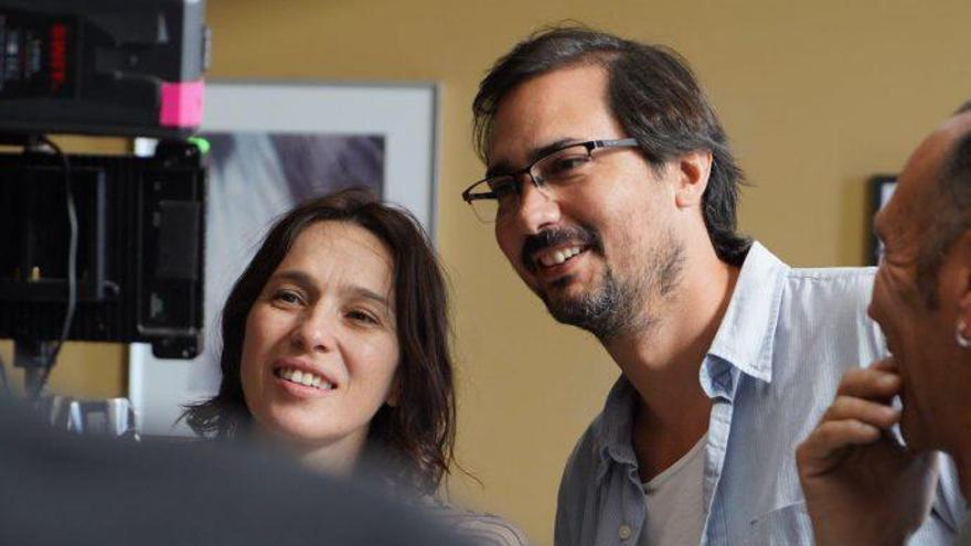 El Festival de Cine de Barcelona estrena el primer largo de Ríos, 'Solo una vez'