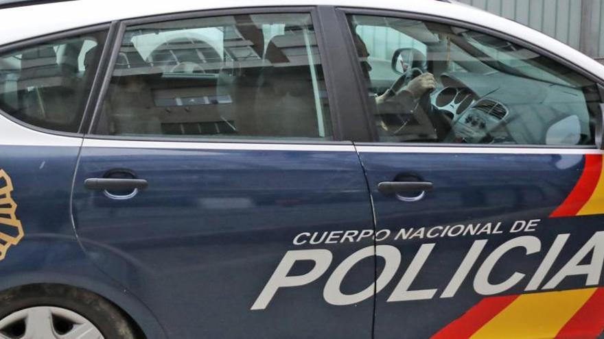 Detenido un hombre en Ourense por retener y abusar sexualmente de una mujer durante varios días