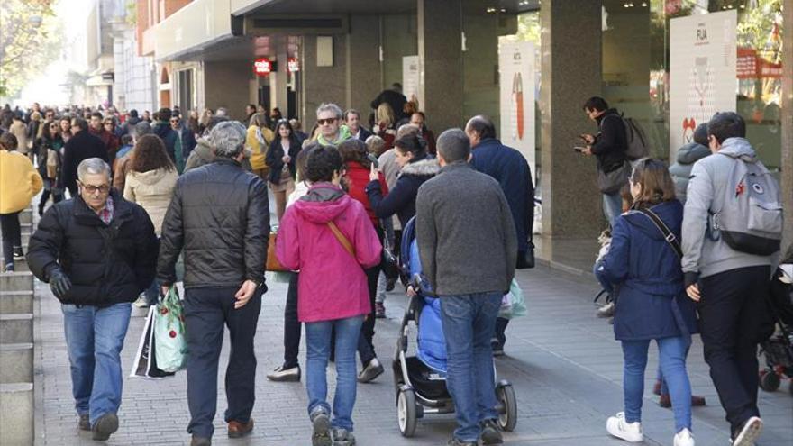 La provincia de Córdoba pierde 3.000 habitantes y suma 13 años de caída