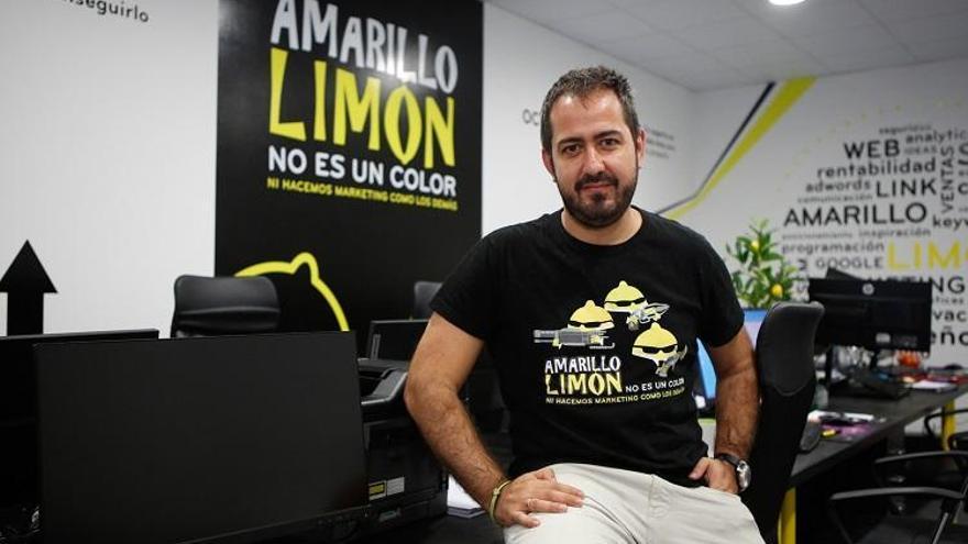 Juan Serrano: «Si conseguimos ventas rentables, el proyecto irá bien»