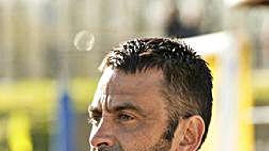 El Girona empata al Nou Sardenya i continua amb la bona dinàmica