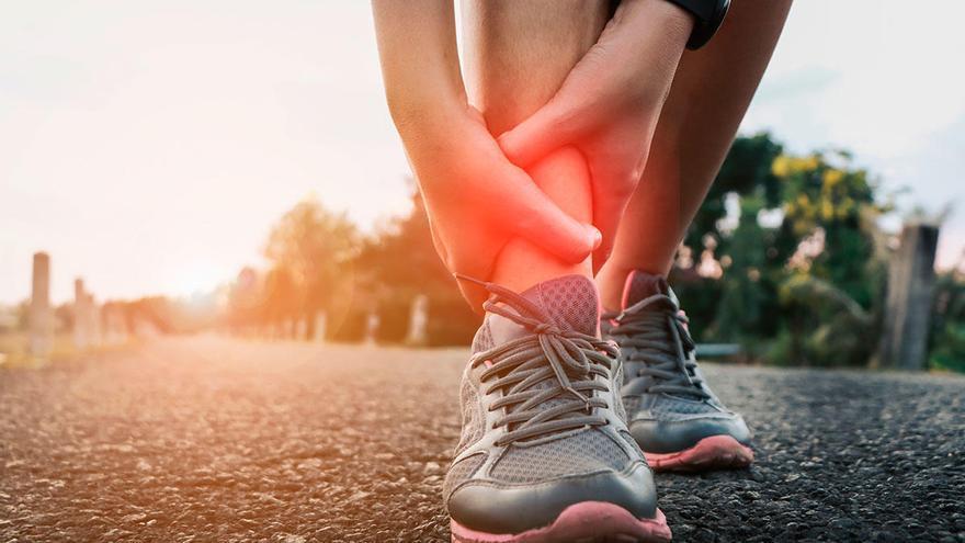 ¿Cómo solucionar las lesiones deportivas sin pasar por el quirófano?
