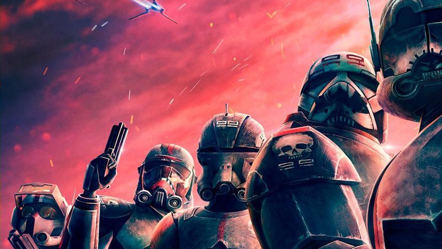 'Star Wars: La Remesa Mala' tendrá una segunda temporada