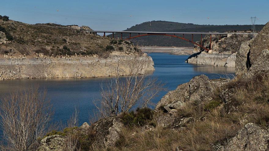 Zamora: incertidumbre hidrológica