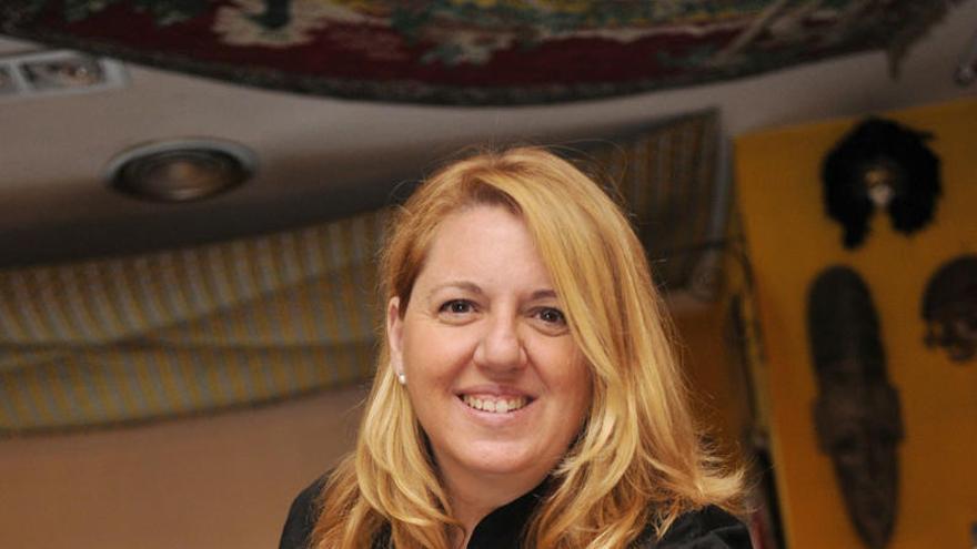 Delia Torrano: La importancia de disfrutar de tu trabajo