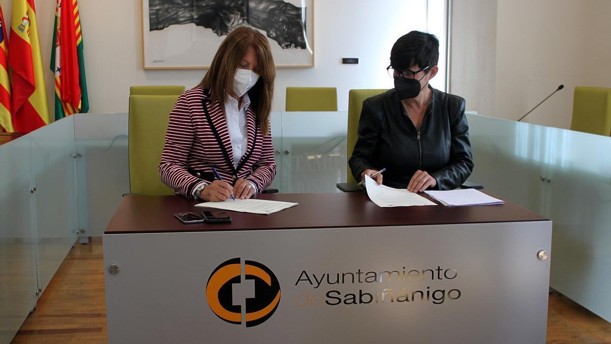 Los nuevos servicios comarcales entrarán en funcionamiento este año.