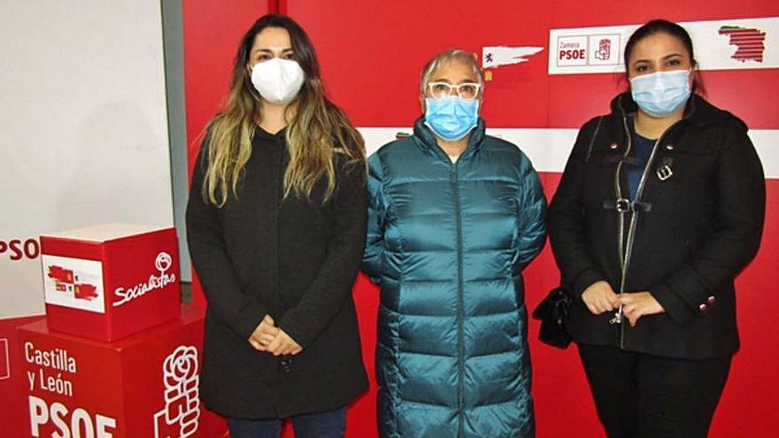 El PSOE de Santovenia advierte de los efectos de una macrogranja