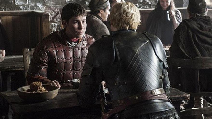 'Juego de Tronos': ¿Ha desvelado Podrick una de las grandes muertes de la 8ª temporada?