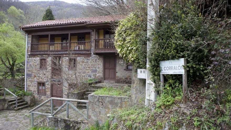 Asturias, entre las comunidades mejor valoradas para el turismo rural