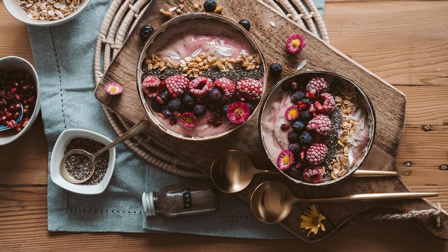 El desayuno que debes tomar cada mañana para empezar a perder peso desde primera hora del día