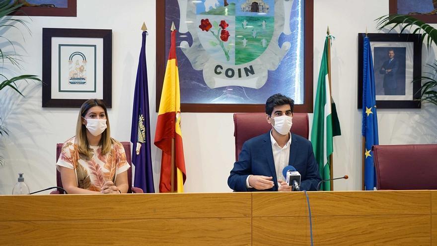 Coín convoca la cuarta edición de los Presupuestos Participativos dotados con 150.000 euros