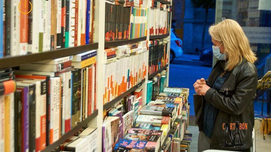 Bookshop.org, al rescate de la librería de barrio