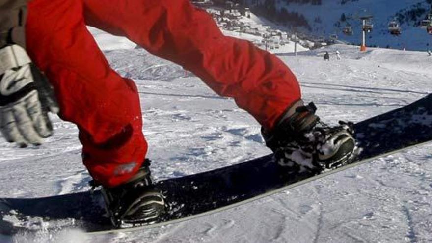 Consejos para elegir las botas de snowboard