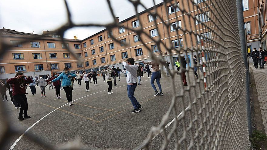 Los institutos rechazan las clases de tarde como solución a la semipresencialidad