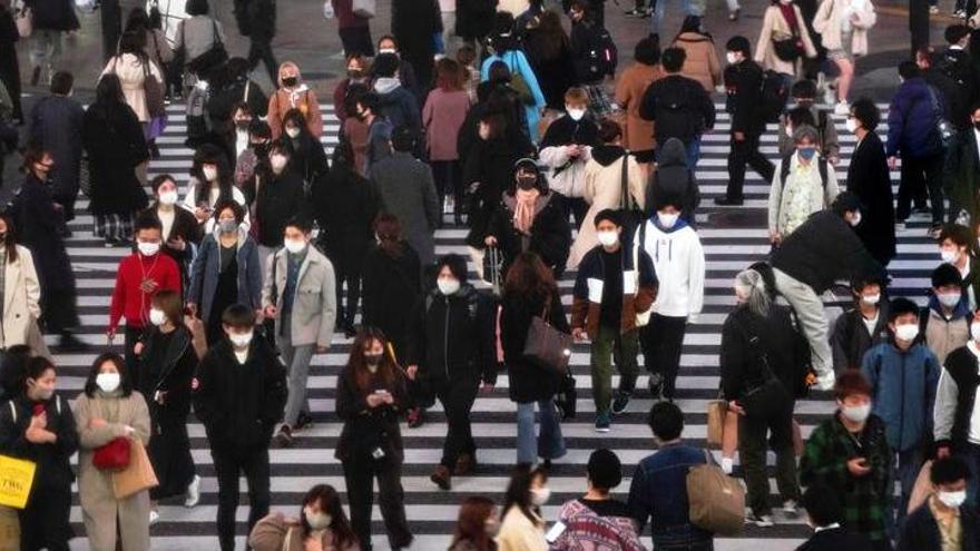 Japón aprueba la vacuna gratuita para toda la población