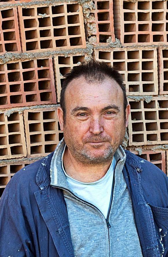 Miquel Barceló.