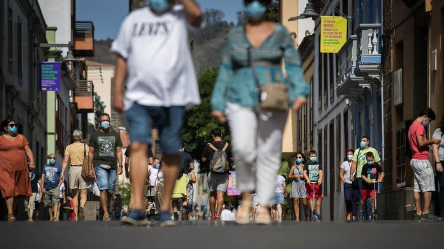 La Laguna, la décima ciudad española en Libertad Económica