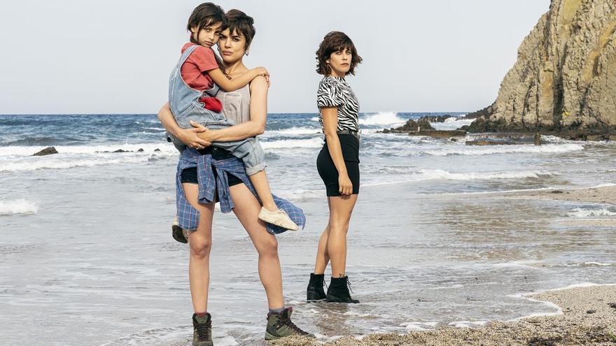 Atresmedia desvela el reparto completo de 'Heridas', su adaptación de la exitosa serie turca 'Madre'