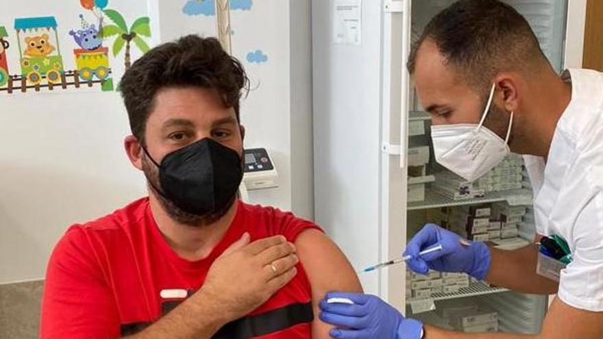 Los canarios que han solicitado fecha para la vacuna contra el covid pueden consultar el día en la web de cita previa médica