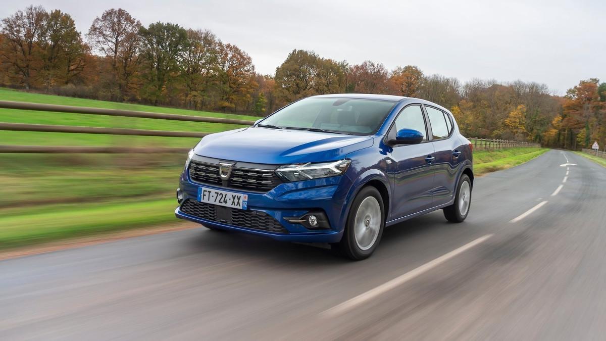 Los coches híbridos más vendidos en agosto de 2021 en España
