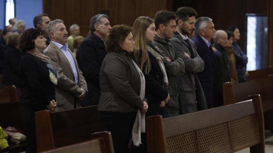 """""""¡Qué mala suerte!"""", se lamentan los amigos del ingeniero ovetense fallecido en un accidente en Madrid"""