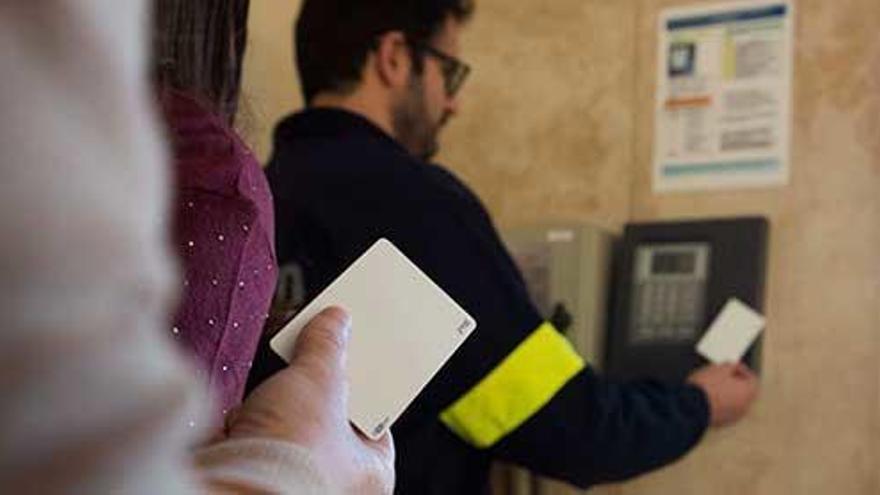 Balearen verhängen erstmals Strafen wegen mangelnder Erfassung der Arbeitszeit