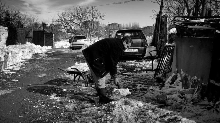 """La ONU critica a España por la Cañada Real: """"Es irresponsable dejar a niños sin electricidad en invierno"""""""