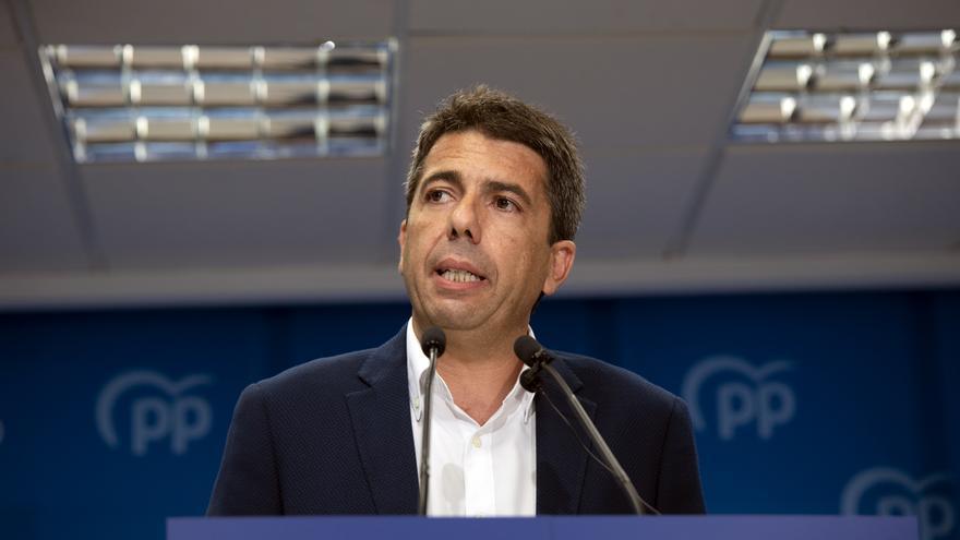 PP y PSPV elevan su disputa  por la política fiscal madrileña