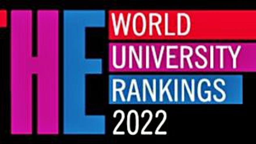THE World University Ranking destaca el gran impulso investigador de la UCAM