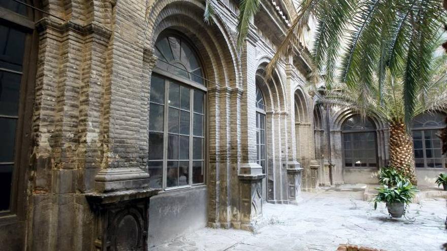 Real Seminario de San Carlos
