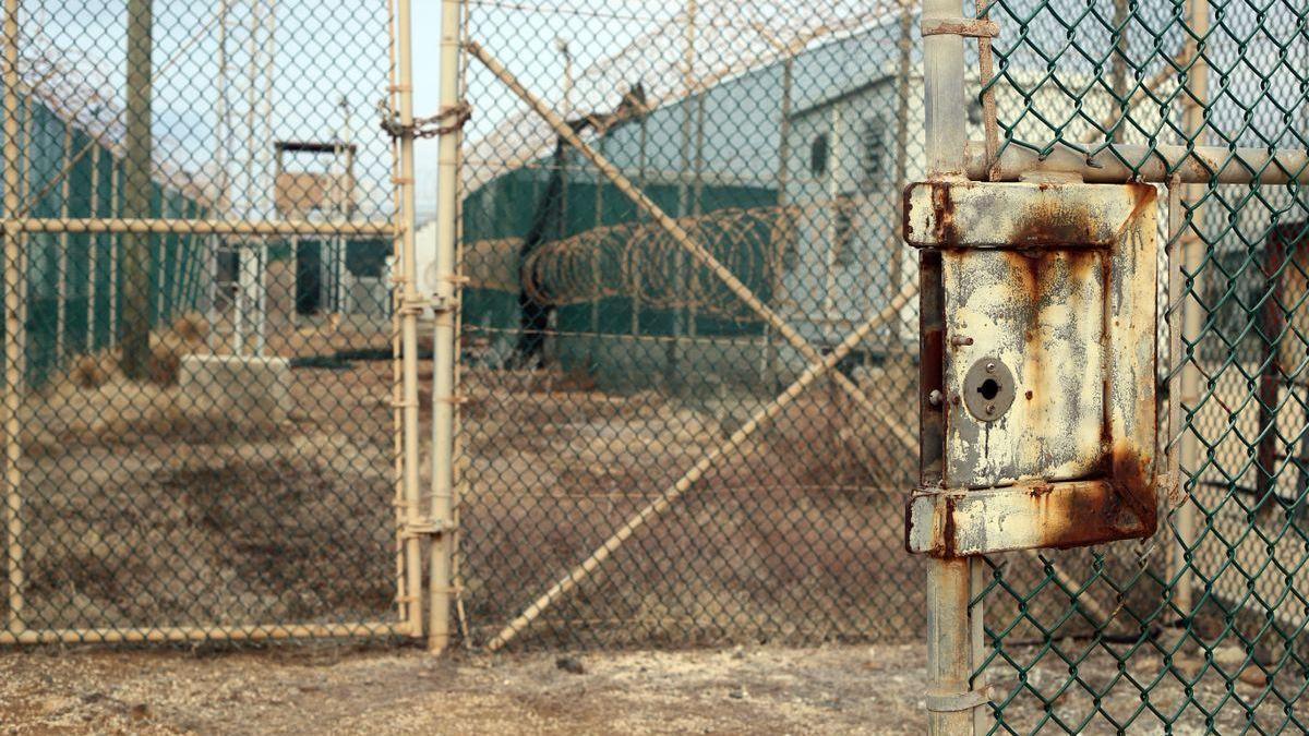 ¿Podrá Biden cerrar Guantánamo?