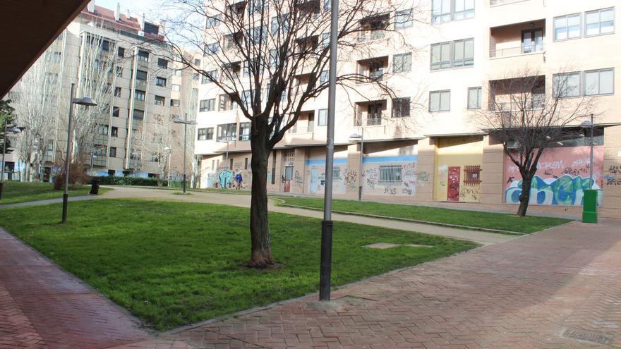 Zamora recordará a Ursicina Martínez Gallego con un parque con su nombre