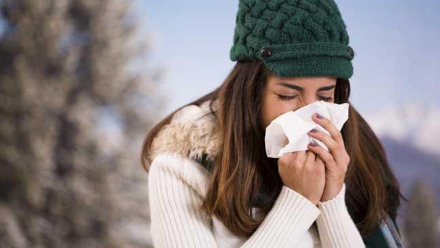 Existen remedios para aliviar la gripe, pero no para eliminarla.