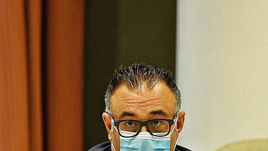 El Gran Canaria Arena o Infecar serán puntos  de vacunación