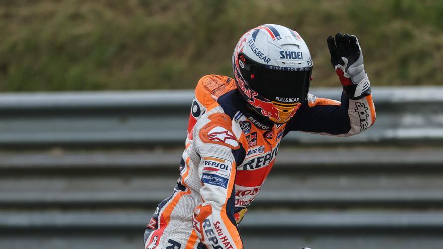 Horarios y dónde ver el Gran Premio de los Países Bajos 2021 de MotoGP, Moto2, Moto3