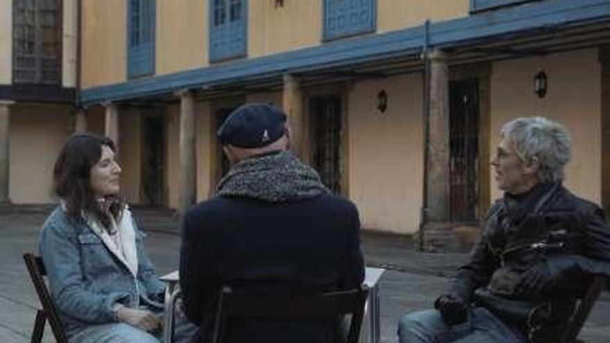 """Ariel Rot: """"La escena musical asturiana es interesante y tiene mucha personalidad"""""""