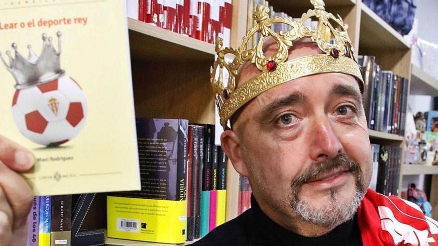 """Adelanto exclusivo del libro de Maxi Rodríguez: empieza a leer aquí """"Quiero ser como Villa"""""""