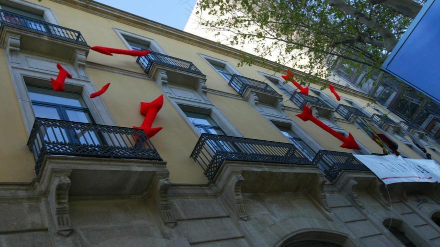 La Sede Ciudad de Alicante acoge la entrega de Premios Nueva Cultura del Territorio
