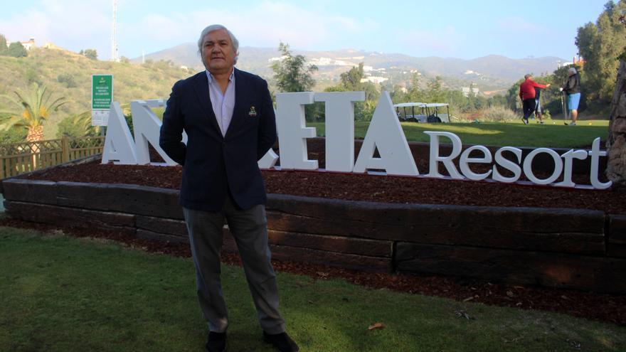 Añoreta Golf lanza un nuevo concepto resort, turístico, deportivo y gastronómico