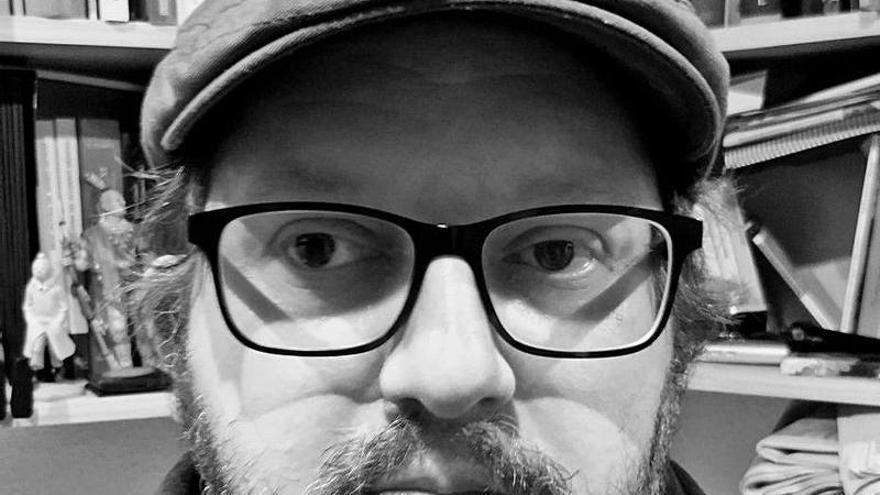Eduardo Boix: «Cualquiera de nosotros somos el monstruo de alguien»