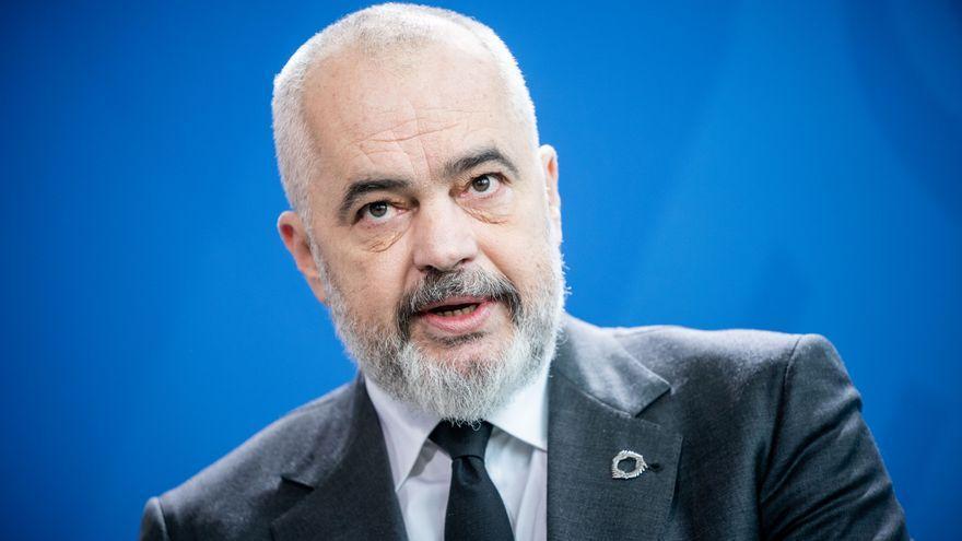 Albania y Kosovo informan que acogerán a refugiados afganos a petición de EEUU