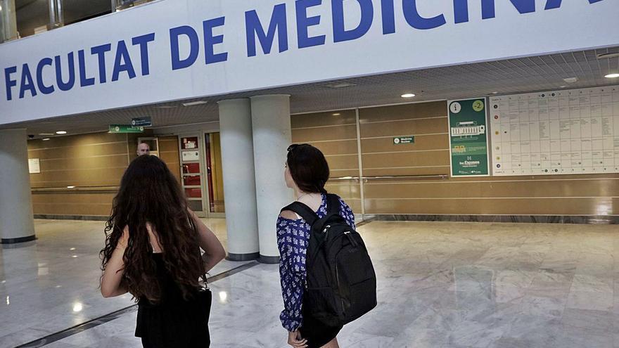 La UIB acoge sus primeras Jornadas Estatales de Estudiantes de Medicina