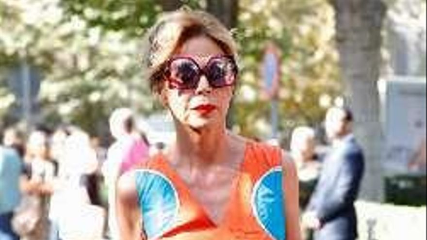 Ágatha Ruiz de la Padra, Premio Honorífico de la Industria de la Moda