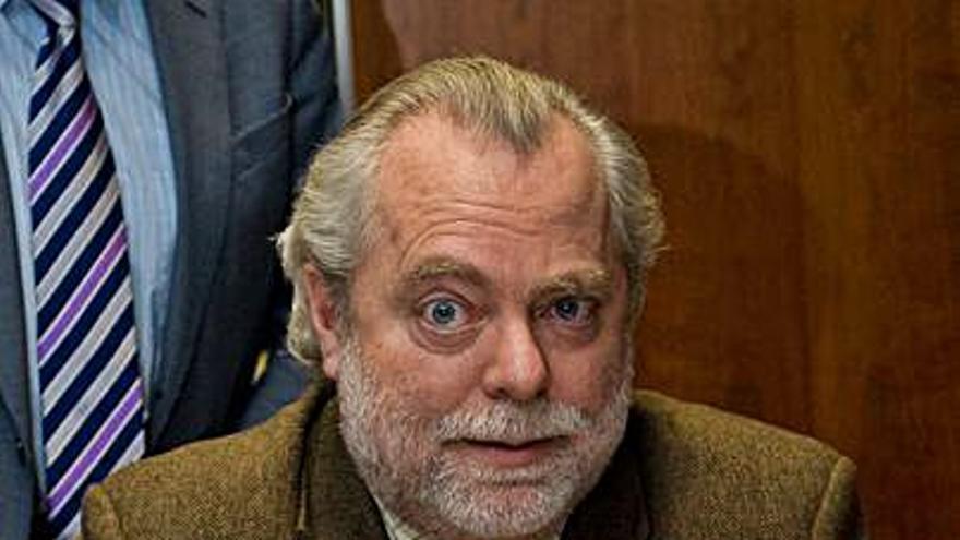Fallece Licinio de la Torre, capitán marítimo de Avilés entre 1998 y 2014