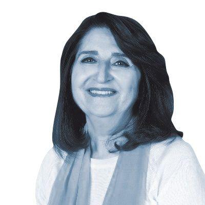 Amparo Navarro Faure