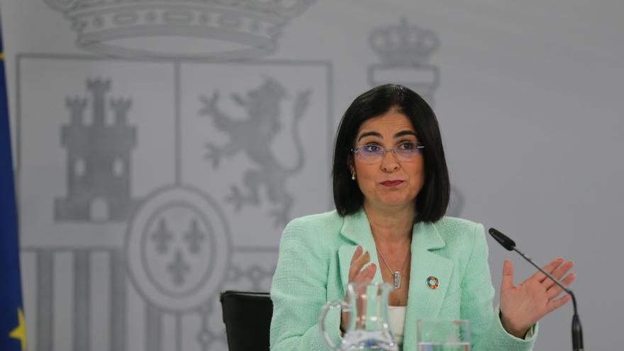 La Comunitat Valenciana pide rastreadores de refuerzo a Defensa