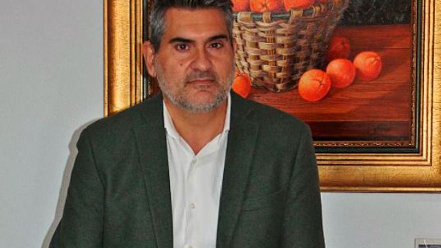 Los citricultores andaluces abandonan Intercitrus en plena fase de refundación