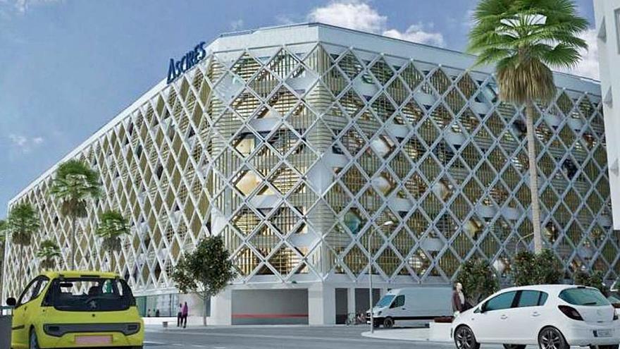 Ascires pide licencia para un hospital de biomedicina con 25 millones de inversión